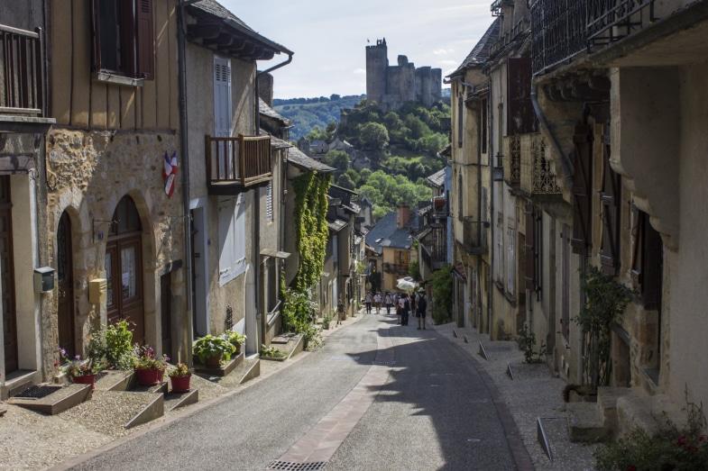 french immersion tarn garonne village