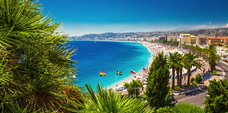 Image: Genevieve - French Immersion Homestay in Nice