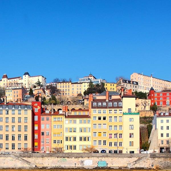 French Homestay In Lyon