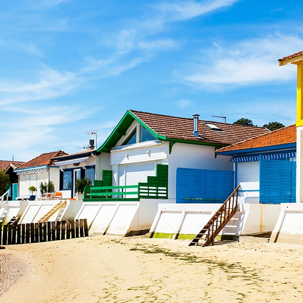 image: Isabelle - French Immersion Homestay in Arcachon