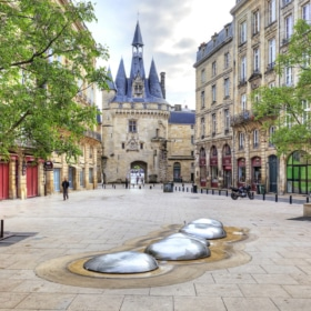 Bordeaux France - french immersion homestay at teacher's