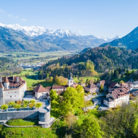 learn french in immersion switzerland