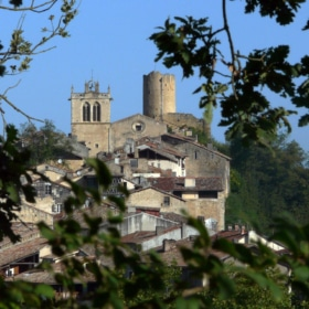 nearby town - French Immersion Residential Program in The Pyrénées