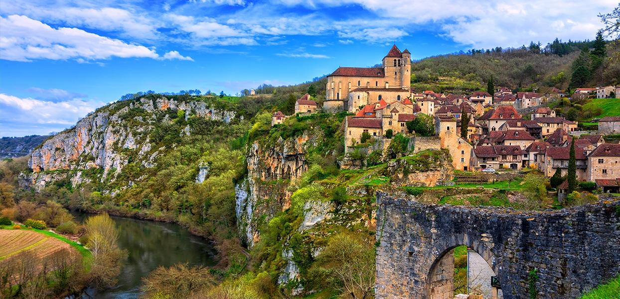 image: Pierre French Homestay in the Tarn et Garonne