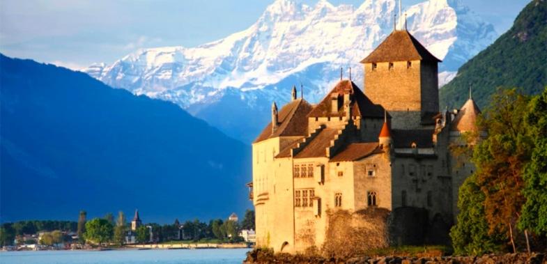 image: Raymonde - French Homestay in Switzerland
