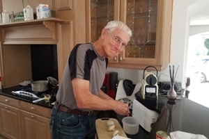 charles residential homestay france french teacher 2