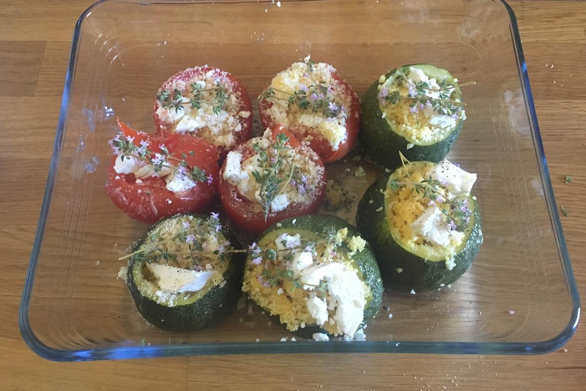 provence vegetarian vegetable recipe 1