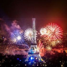 Bastille Day French Vocabulary – le 14 Juillet, La Fête Nationale