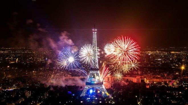 Bastille Day French Vocabulary
