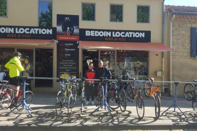 french bike cycling vocabulary mont ventoux 7