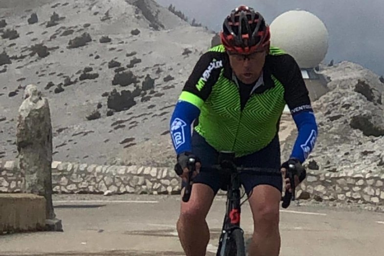 french bike cycling vocabulary mont ventoux 7