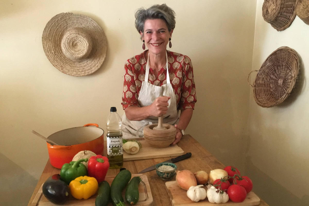 learn french immersion cooking classes