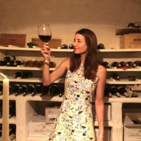 🍷French Wine Tasting Phrases