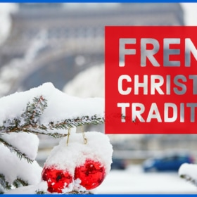 French Christmas Traditions 🎄🎁🎅🎉