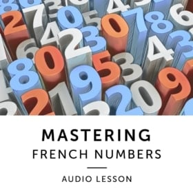 Mastering French Numbers