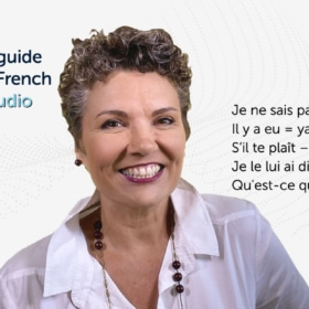 Understand Spoken French With 100 Audio Examples