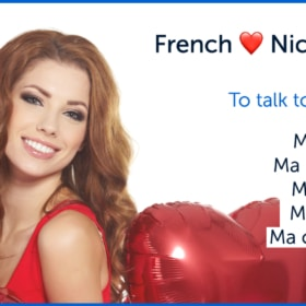 ❤️ Les Petits Noms d'Amour – 44 French Love Nicknames + Audio