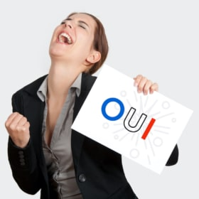 30 Common Ways to Say Yes in French + Audio Recordings
