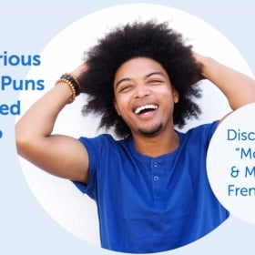 10 Hilarious French Puns + Translation + Audio