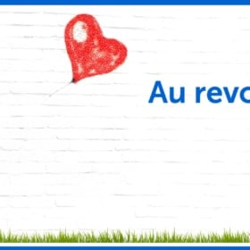 13 Ways to Say Goodbye in French + Audio