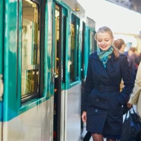 Ⓜ My Paris Subway Guide & Stations'  Pronunciation
