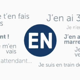 How to Use the Pronoun EN in French w/ Audio