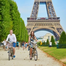 🚴🏽‍♂️ 50 French Biking Vocabulary Terms