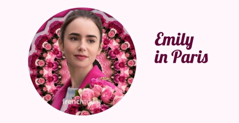 Emily in paris artwork