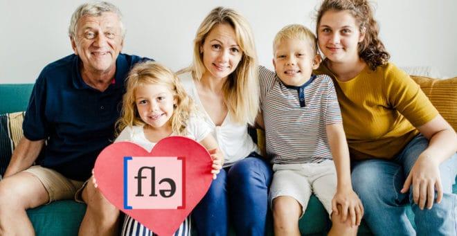 famille d'accueil en immersion fle